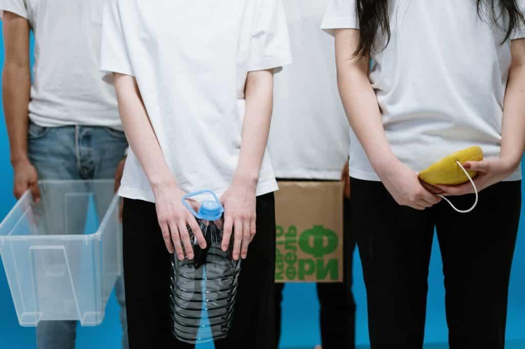 5 Materials That You Can Recycle at Work