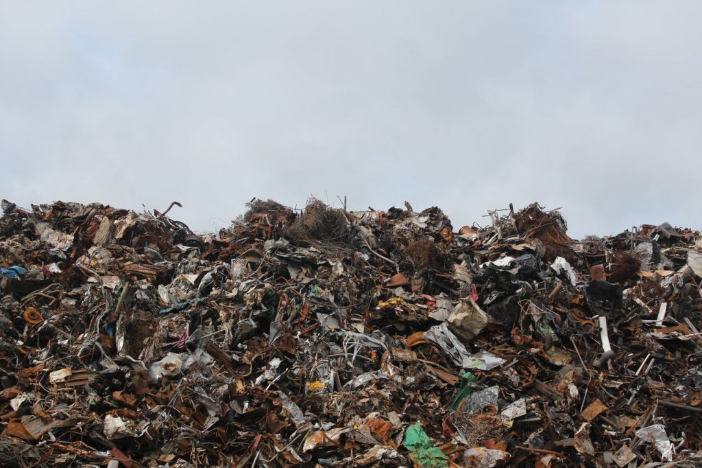 What Does Landfill Diversion Mean For Us